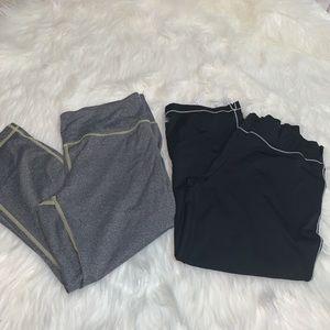 Yoga pants - bundle